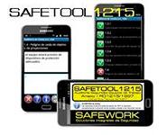 Dispositivos de seguridad en maquinas