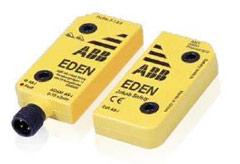 Detector dinámico de seguridad AS-i: Eden-Asi