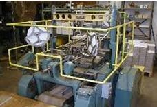 Proxagard Detector volumétrico de seguridad
