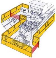 Cerramientos de estructura de acero